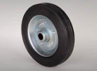 Split Disk Wheel