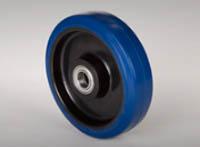 Super Elastic Wheel