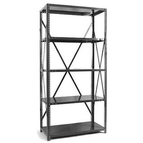 Bolted Shelving