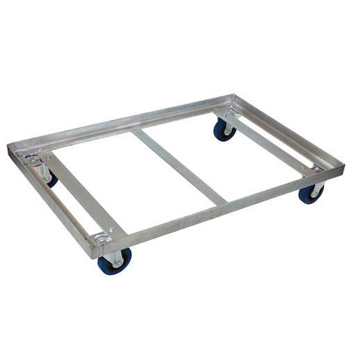 Steel Dolly Frame