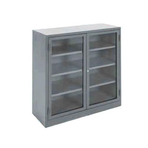 Hinged Glass Door Bookcase