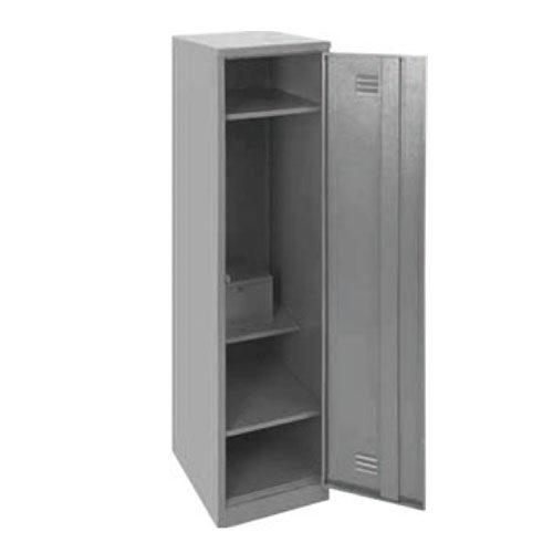 TRS1 Hostel Locker with 2.5 Shelves