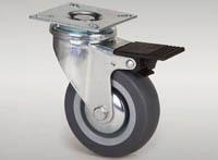 GR Series Plate Brake