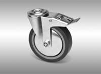 GR Series Medium Duty Grey Bolt Hole Brake