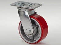 XX Series Nylon Swivel Red