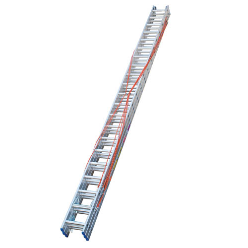 Tha Range Heavy Duty 3 Section Aluminium Extension
