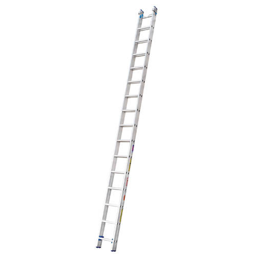 Telkom Range Industrial Duty Telkom Type Aluminium Ladder With Pole Rung